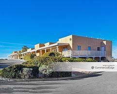 St. Michael's Office Park - 435 St. Michael's Drive - Santa Fe