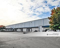 Deschutes Industrial Park - 8009 River Drive SE - Olympia