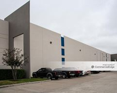 Hempstead Highway Distribution Center - Building 1 - Houston