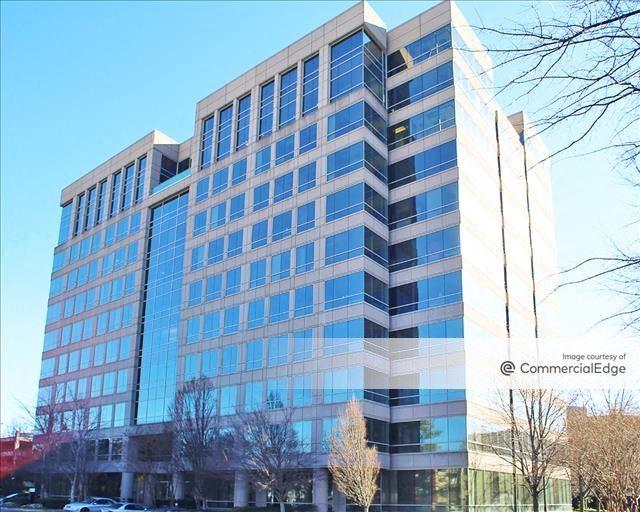 Palisades Office Park - D