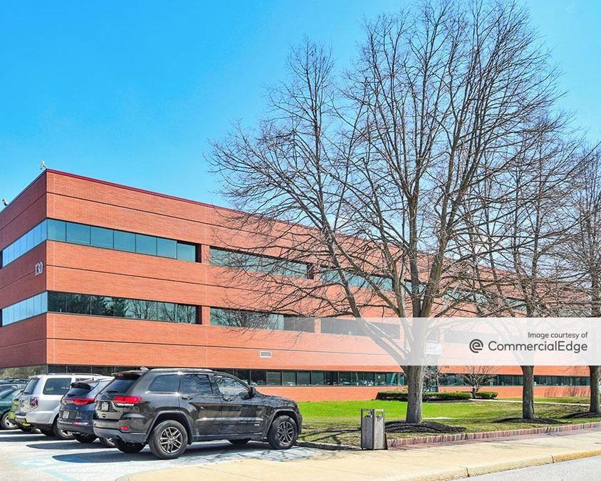 Radnor Financial Center - 130 North Radnor Chester Road