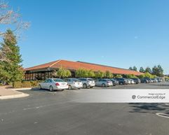 Ardenwood Technology Park II - 6501-6509 Dumbarton Circle - Fremont