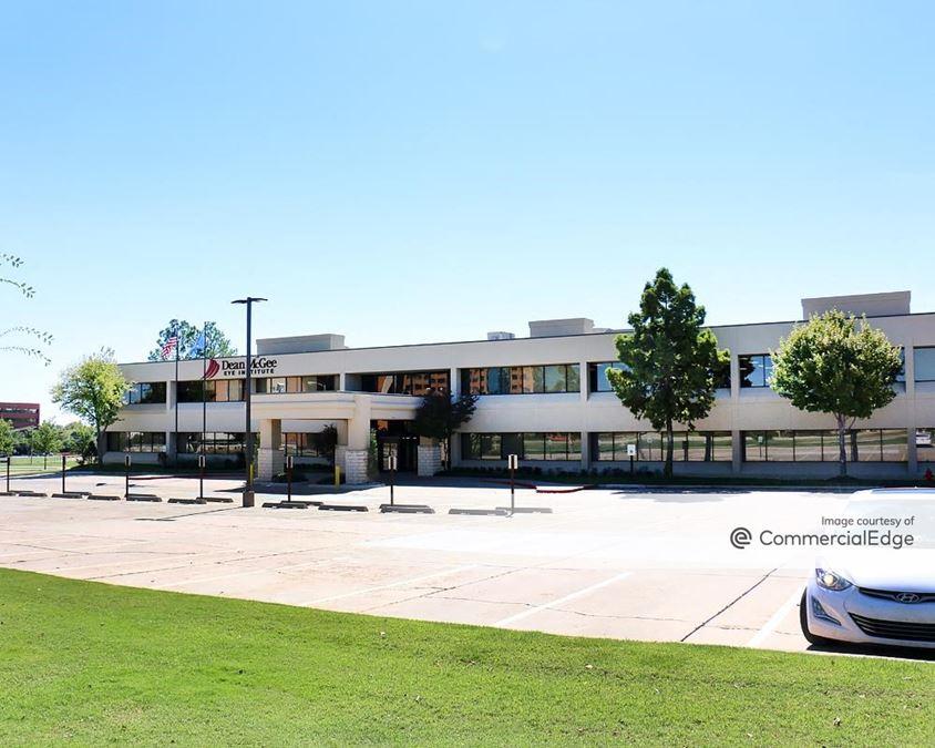 Parkway Medical Building