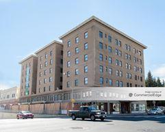 Traveler's Building - Sacramento