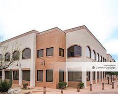 The Beach Fleischman Building - Tucson