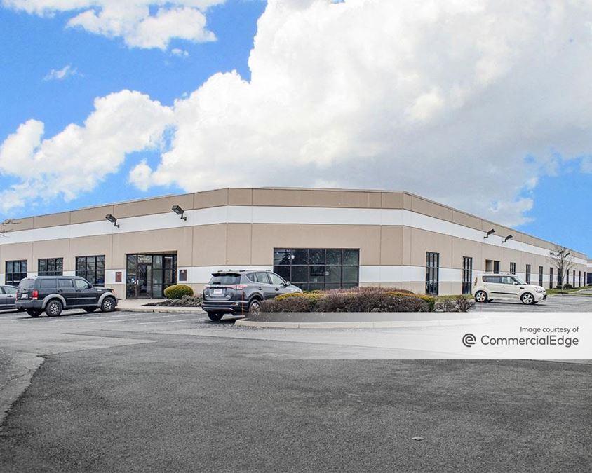 Worthington Commerce Center