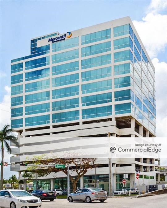 9350 Financial Centre