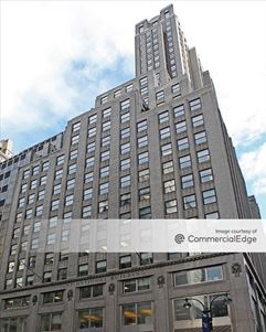 521 Fifth Avenue - New York