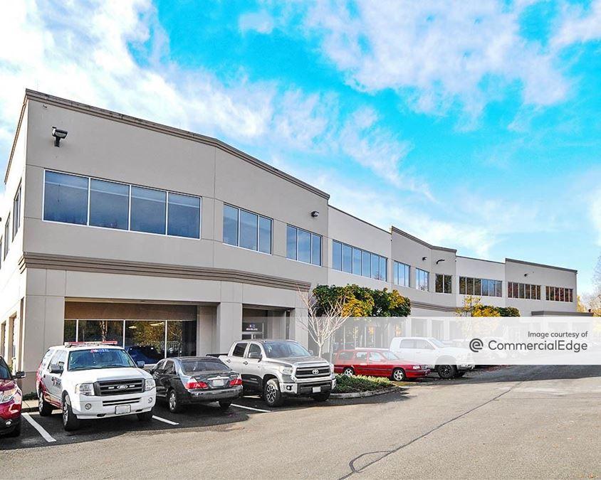 Gateway Corporate Center - Building 10