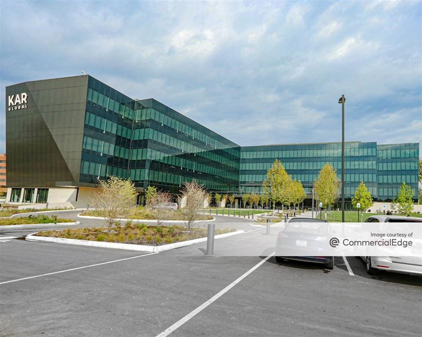 KAR Auction Services Corporate Headquarters