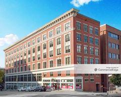 Caesar Misch Building - Providence