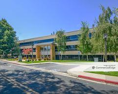 Ellinwood Corporate Center - Pleasant Hill
