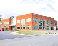 Emerson Corporate Commons Office Park - 8920 Stephens Road - Laurel
