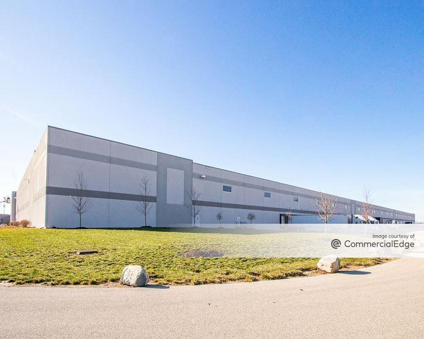 Plainfield Business Park - Building One