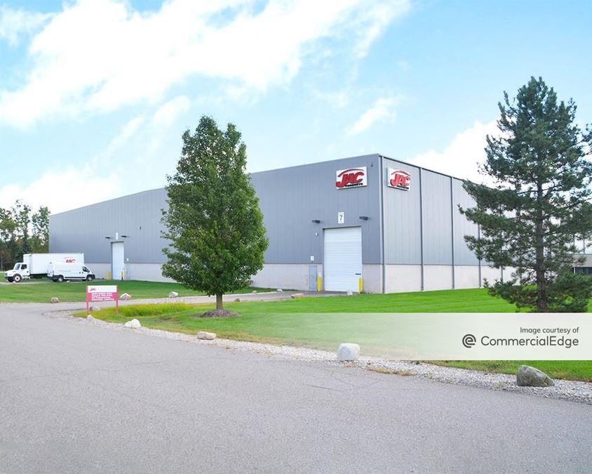 225 South Industrial Drive
