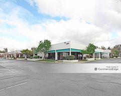 Concord Industrial Park - 4070-4090 Nelson Avenue & 1900 Bates Avenue - Concord