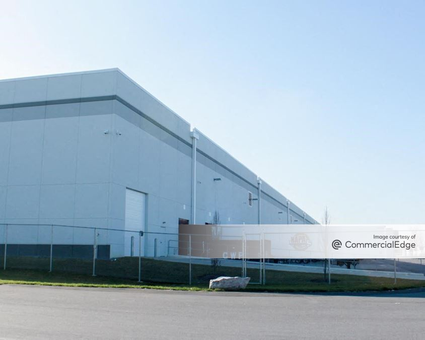 Lehigh Valley Tradeport - 4275 Fritch Drive