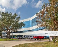 Space Park Office Building - Houston