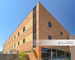 CHRISTUS Santa Rosa Hospital New Braunfels - Medical Plaza - New Braunfels