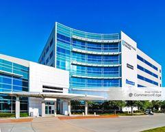 Forest Park Medical Center Dallas - Tower & Pavilion - Dallas