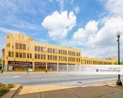 Schaefer Building - Dearborn
