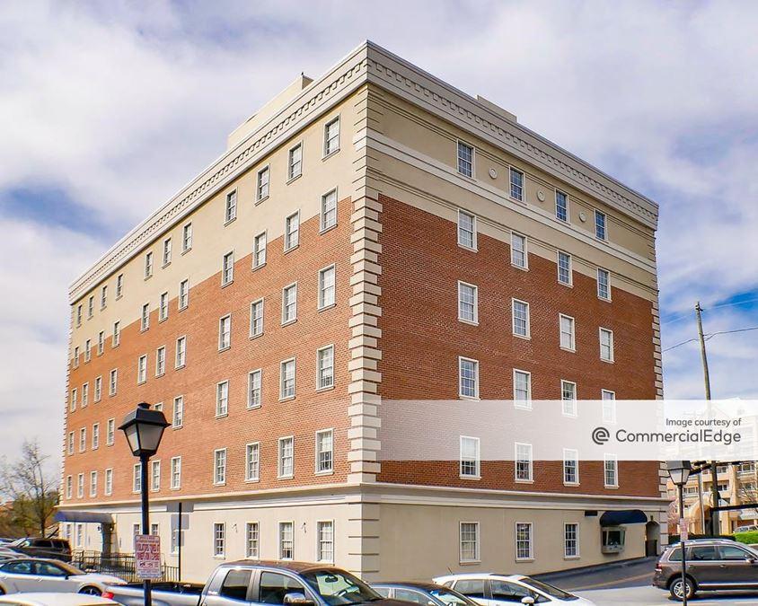 Fairfax Building