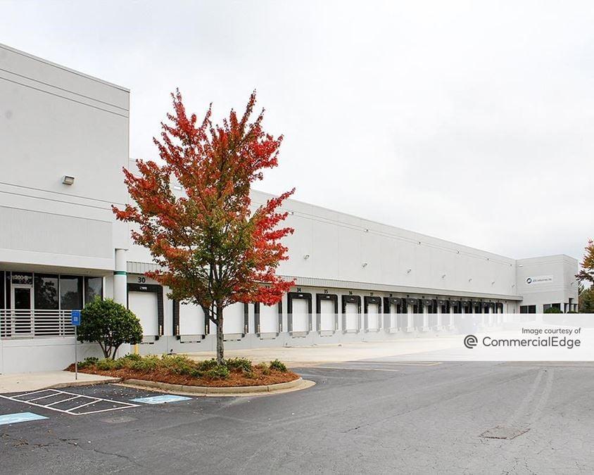 Prologis Tradeport Distribution Center