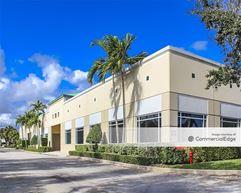 Research Park at Florida Atlantic University - Innovation Centre 2 - Boca Raton