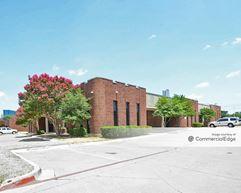 1010 Cadiz Street - Dallas