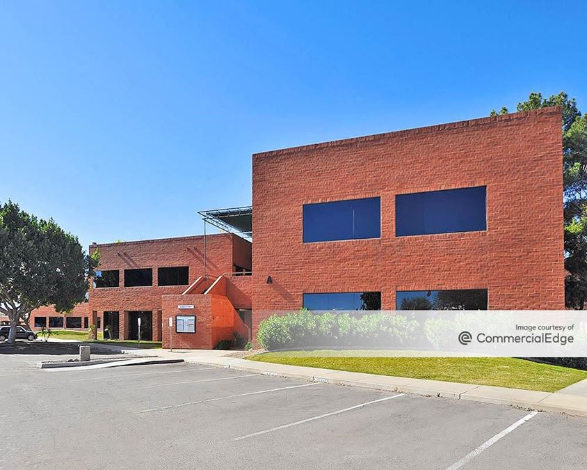 Mesa Executive Park