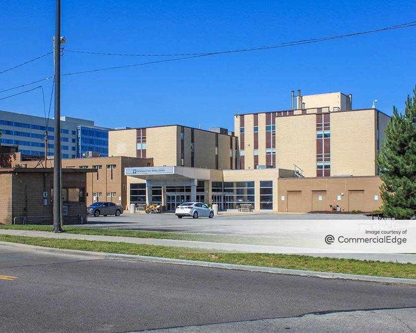 Cleveland Clinic Mellen Center