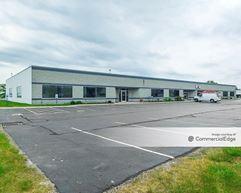 Airport Commerce Park - 307 Cayuga Road - Cheektowaga