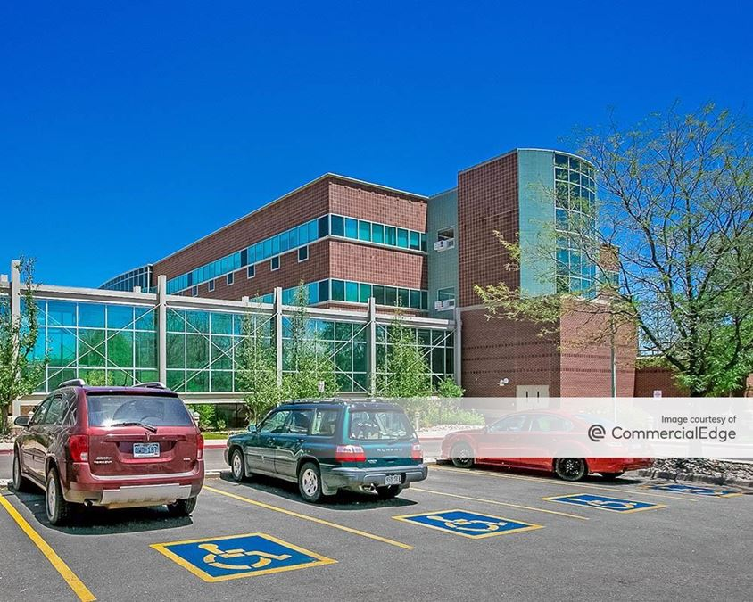 Banner Health North Colorado Medical Center - 1800 15th Street & 1517 16th Avenue