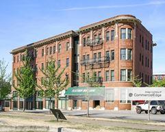 Flatiron Building - Chattanooga