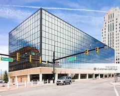 Fifth Third Building - Battle Creek