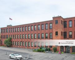 The Foundry - Engineering Building - Providence