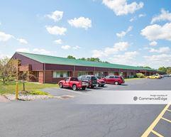 Prevention Park - Technology Center I - Frankfort