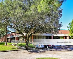 Pine Forest Business Park - Bldg 17 - Houston