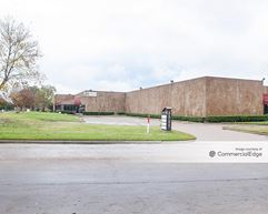 Brookhollow West Business Park - 9777 West Gulf Bank Road - Houston