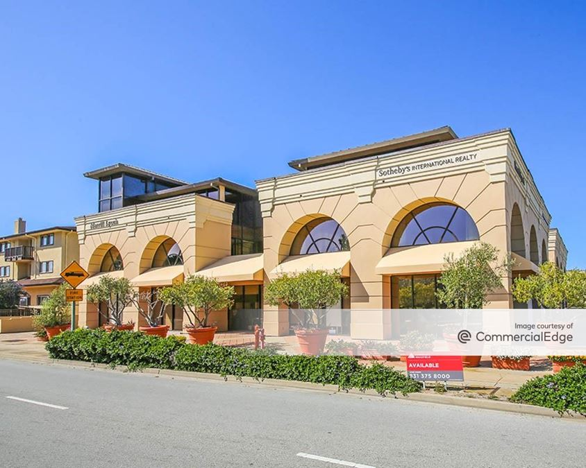 Carmel Rancho Financial