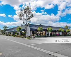 Western Business Center - Torrance