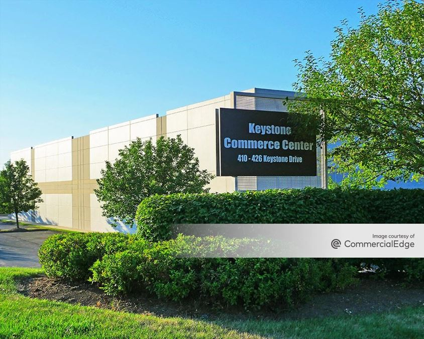 Keystone Commerce Center