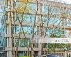 Arboretum Office Park - Arboretum III - Richmond