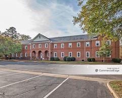 Liberty Tax Service Executive Park Condominium - Virginia Beach