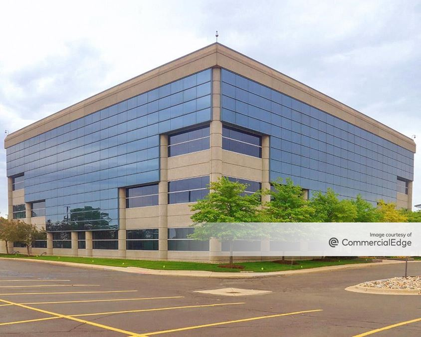 500 Town Center Drive