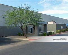 Foothills Corporate Center I - Phoenix