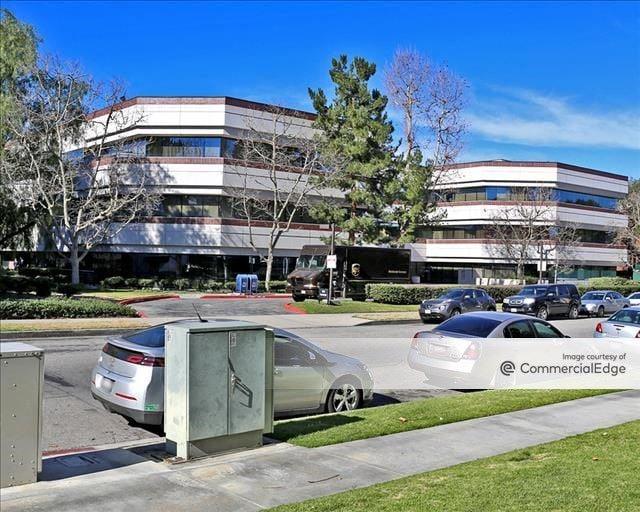 Warner Gateway I