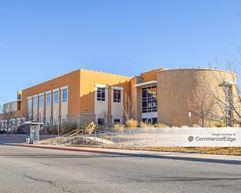 Physicians Plaza of Santa Fe - Santa Fe