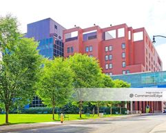 Children's Hospital of Pittsburgh of UPMC - Faculty Pavilion - Pittsburgh
