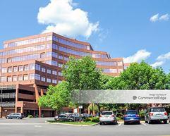 Copper Ridge Center - Lyndhurst